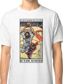 Ball is Life Classic T-Shirt