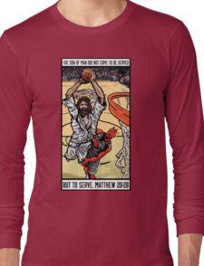 Ball is Life Long Sleeve T-Shirt