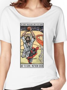 Ball is Life Women's Relaxed Fit T-Shirt
