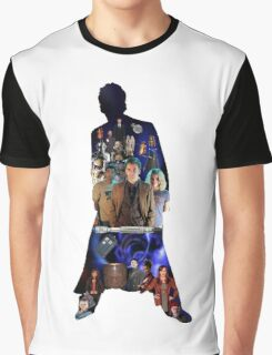 The Tenth Hour Graphic T-Shirt