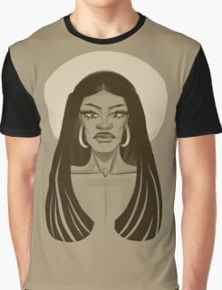Miss Naomi Smalls Graphic T-Shirt