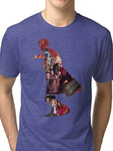 The Eleventh Hour Tri-blend T-Shirt