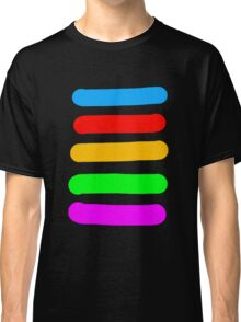 Graffiti Colours Classic T-Shirt