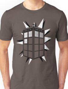 Type 40 TARDIS Unisex T-Shirt