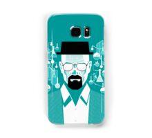 Walt - Breaking Bad Samsung Galaxy Case/Skin