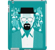 Walt - Breaking Bad iPad Case/Skin