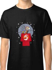 peanutb squadron Classic T-Shirt