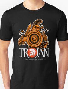 TROJAN RECORDS : THE SPIRIT OF SPARTAN T-Shirt