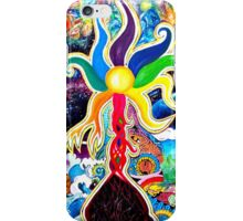 Universal Balance  iPhone Case/Skin