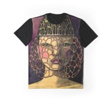 Dictyophora Indusiata Graphic T-Shirt