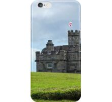Pendennis Castle, Falmouth iPhone Case/Skin
