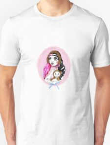 Mel illustration Unisex T-Shirt