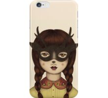 Don't Change iPhone Case/Skin