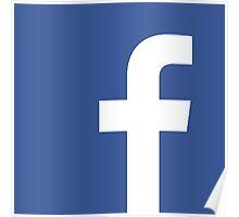 Facebook Poster