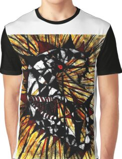 lunatic lunacy 2 Graphic T-Shirt