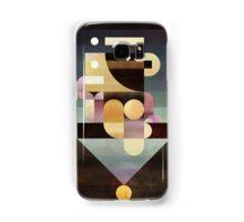 Unstable thinker Samsung Galaxy Case/Skin
