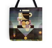 Unstable thinker Tote Bag