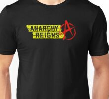 Anarchy Reigns Platinum Games Unisex T-Shirt