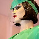 Mannequin 34 by Dave Hare