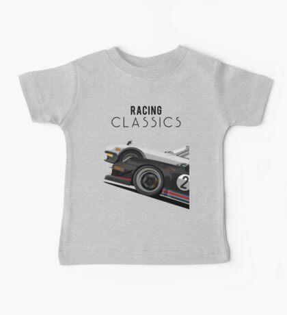 Racing Classics Baby Tee