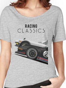 Racing Classics Women's Relaxed Fit T-Shirt
