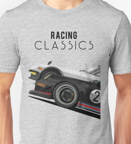 Racing Classics Unisex T-Shirt