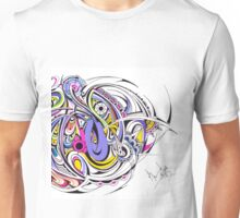 Newborn Star Unisex T-Shirt