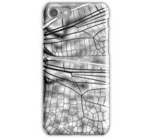 Dragon Fly wings iPhone Case/Skin