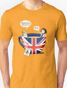 Sherlock, a quick summary T-Shirt
