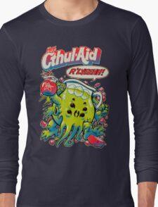 Cthul-Aid Long Sleeve T-Shirt