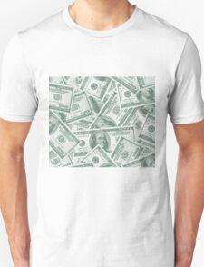 Raining Hunnids Unisex T-Shirt