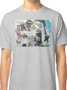 I see you walking by - Anne Winkler Classic T-Shirt