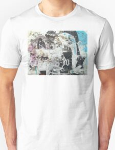I see you walking by - Anne Winkler Unisex T-Shirt