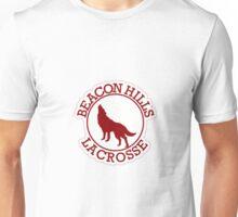 Beacon Hills Lacrosse | Teen Wolf Unisex T-Shirt