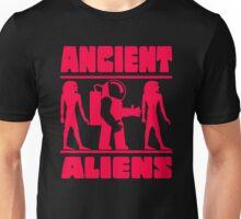 Ancient Aliens Debunked Unisex T-Shirt