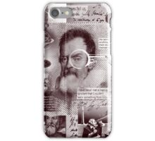 galileo  iPhone Case/Skin