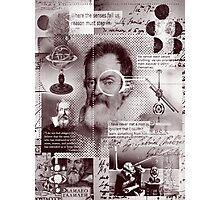 galileo  Photographic Print