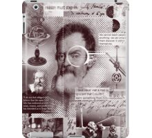 galileo  iPad Case/Skin