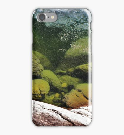 Into The Deep iPhone Case/Skin