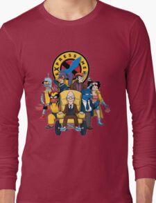 eXpress Men Futurama Long Sleeve T-Shirt
