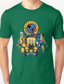 eXpress Men Futurama T-Shirt