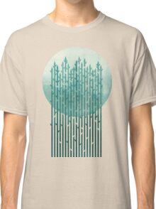 Misty Morning Classic T-Shirt