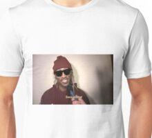 future sensational nardwuar interview Unisex T-Shirt