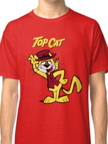 The Top Cat Classic T-Shirt