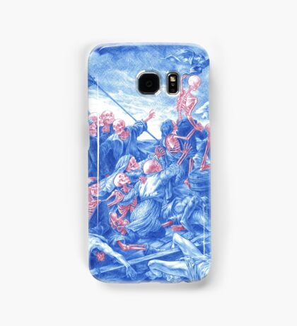 The Raft of the Medusa Samsung Galaxy Case/Skin