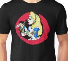 Punk Princesses #5 Unisex T-Shirt