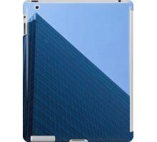 Modern Office Glass Building iPad Case/Skin