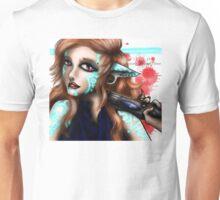 Claves Unisex T-Shirt