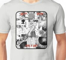 Level 6 Mikoto Misaka Unisex T-Shirt
