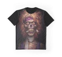 Randi Rictus Graphic T-Shirt